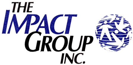 The Impact Group, Inc. Logo